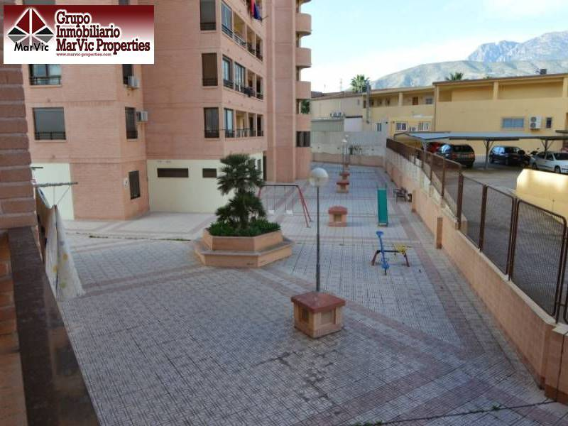 Sale - Apartment - CALA FINESTRAT - Finestrat