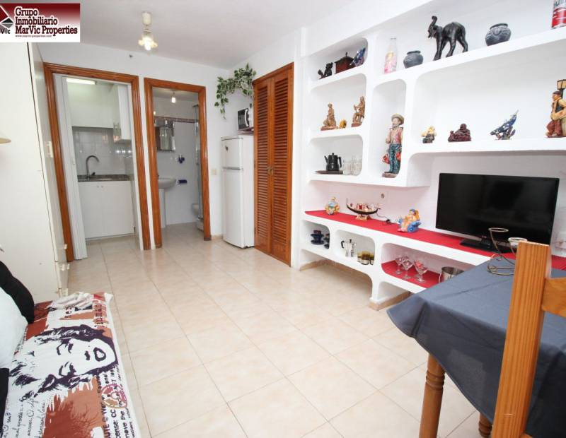 Sale - Ground floor - Poniente - Benidorm