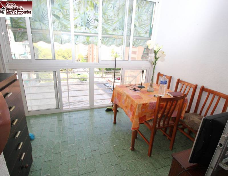 Sale - Apartment - Plaza de Toros - Benidorm