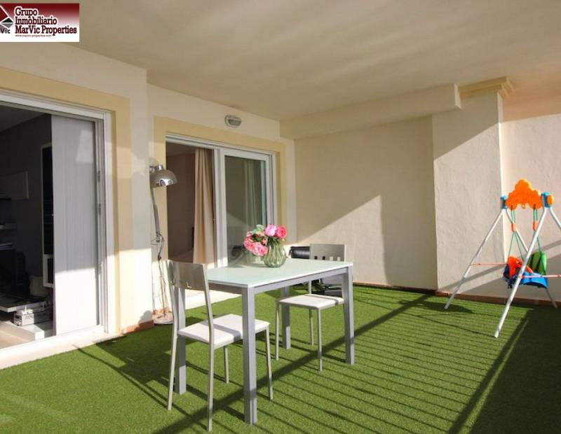 Sale - Apartment - Mascarat - Altea