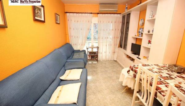 Apartment - Rental - Centro - Benidorm