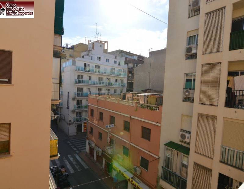 Sale - Apartment - Centro - Benidorm