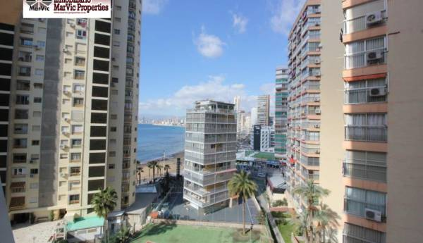 Appartement - De location - Rincon de Loix - Benidorm