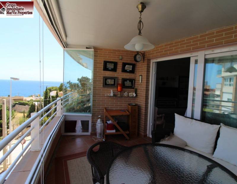 Sale - Apartment - Urbanizaciones - Calpe
