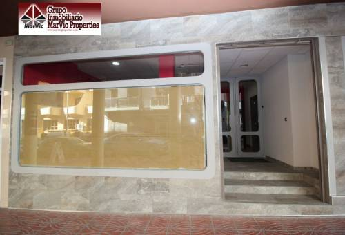 Local comercial - Sale & Rental - Centro - Benidorm