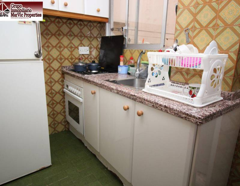 Sale - Apartment - Jaime I - Benidorm