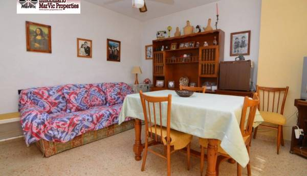 Appartement - De location - Centro - Benidorm
