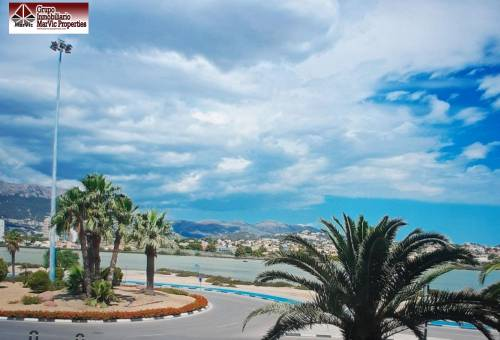 Local comercial - Sale - Calpe - Calpe