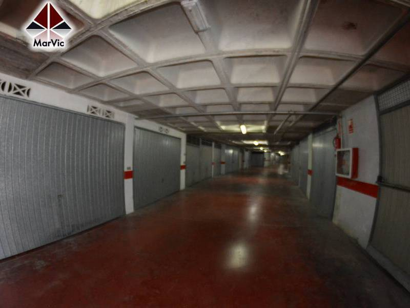 Venta - Parking - Poniente - Benidorm