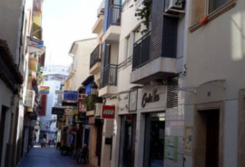 Piso - Sale - Casco Antiguo - Benidorm