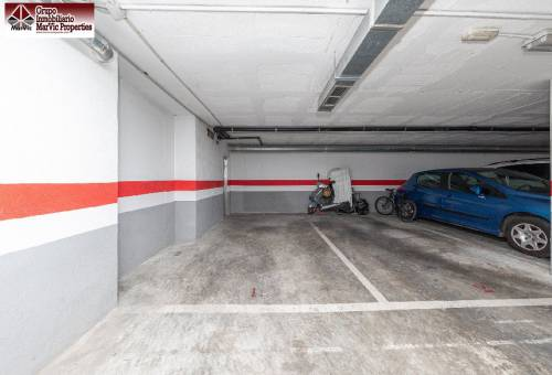 Parking - Продажа - Colonia Madrid - Benidorm