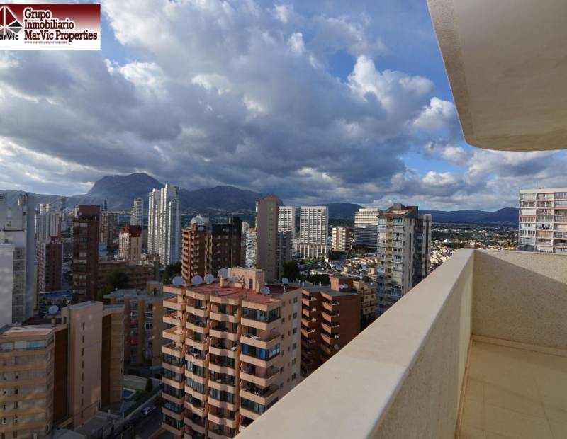 De location - Appartement - Rincon de Loix - Benidorm