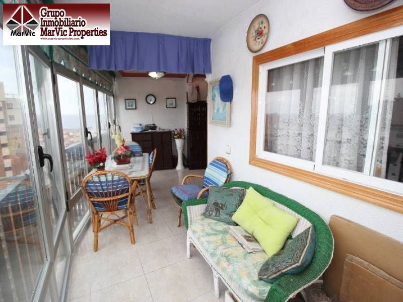 Sale - Apartment - Mercadona - Benidorm