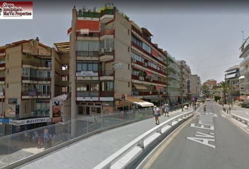 Piso - Sale - Plaza Triangular - Benidorm