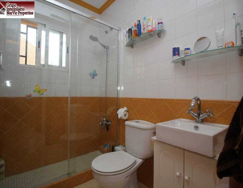 Sale - Chalet - Alberca - Polop