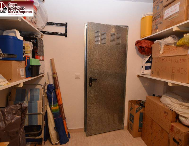 Sale - Storage room - Levante - Benidorm