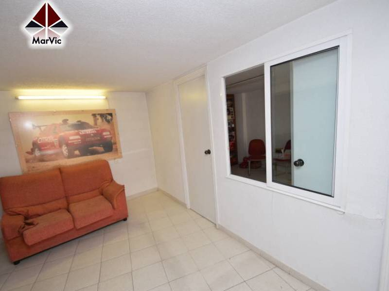 Sale - Business Premise - Centro - Villajoyosa