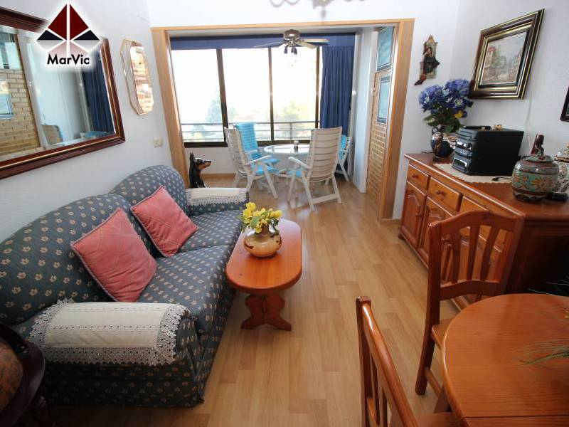 Sale - Apartment - Poniente - Benidorm