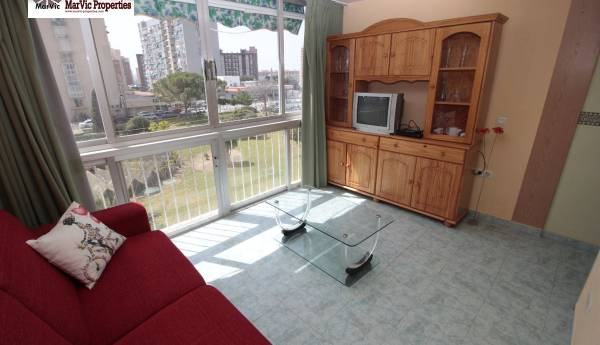Apartment - Sale - Plaza de Toros - Benidorm