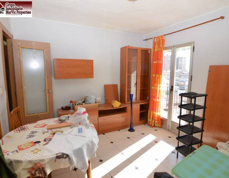 Sale - Apartment - Colonia Madrid - Benidorm