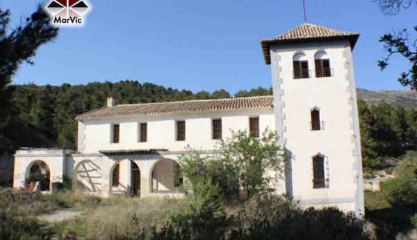 Country House - Sale - ALREDEDORES - Sella
