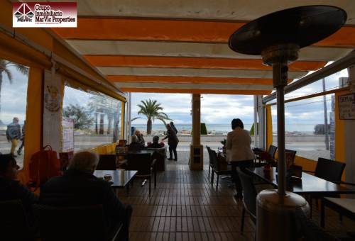 Local comercial - Sale - 1a linea - Altea