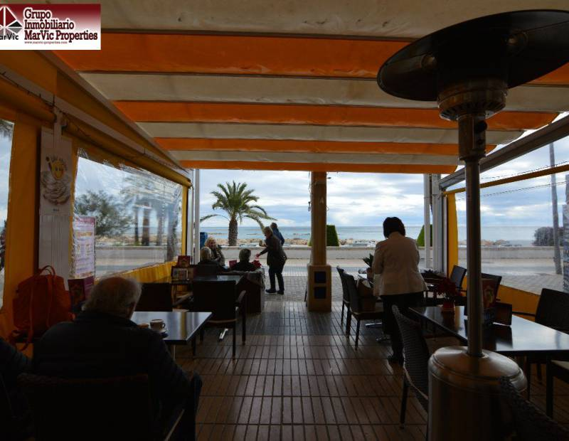 Sale - Business Premise - 1a linea - Altea