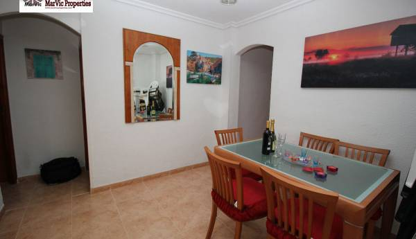 Ground floor - Rental - Poniente - Benidorm