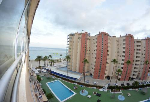 Piso - Sale - Playa - Calpe