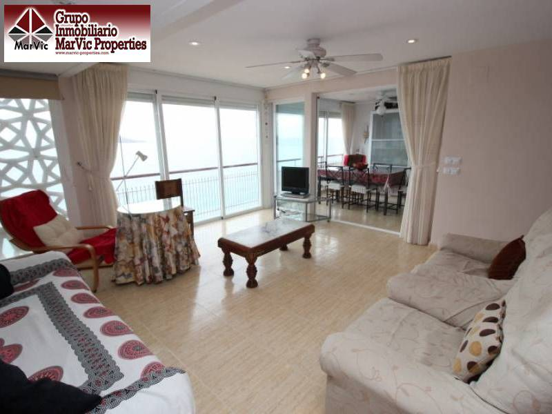 Sale - Apartment - Levante - Benidorm