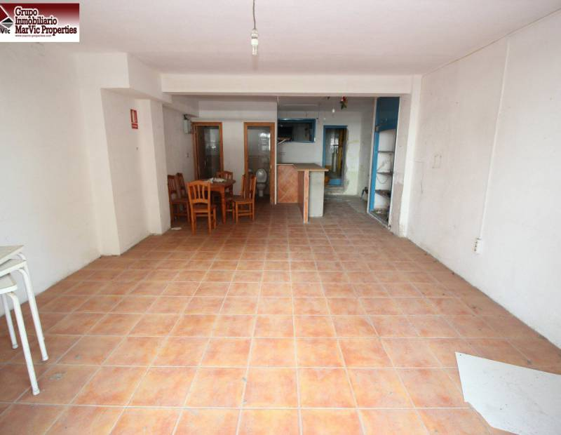 Sale - Business Premise - Poniente - Benidorm