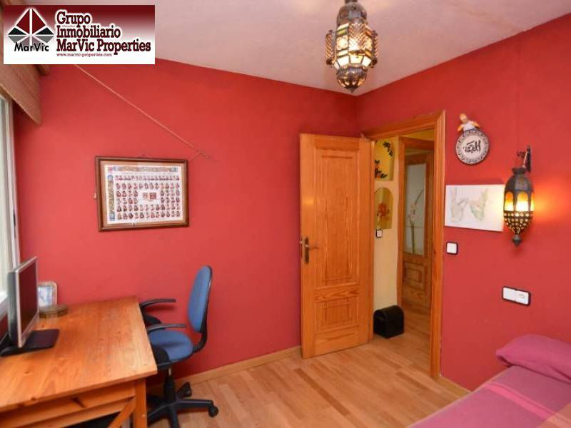 Sale - Flat - Playa - Altea