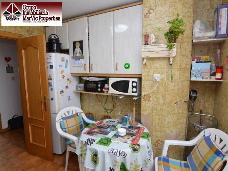 Sale - Apartment - Avenida Beniarda - Benidorm