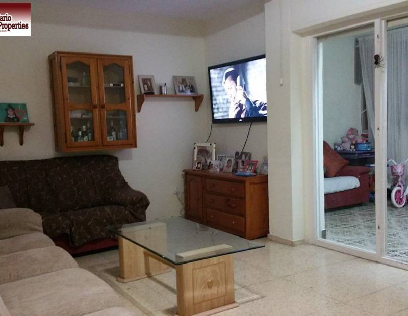 Sale - Flat - Colonia Madrid - Benidorm