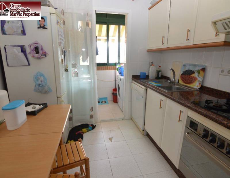 Sale - Apartment - Juzgados - Benidorm