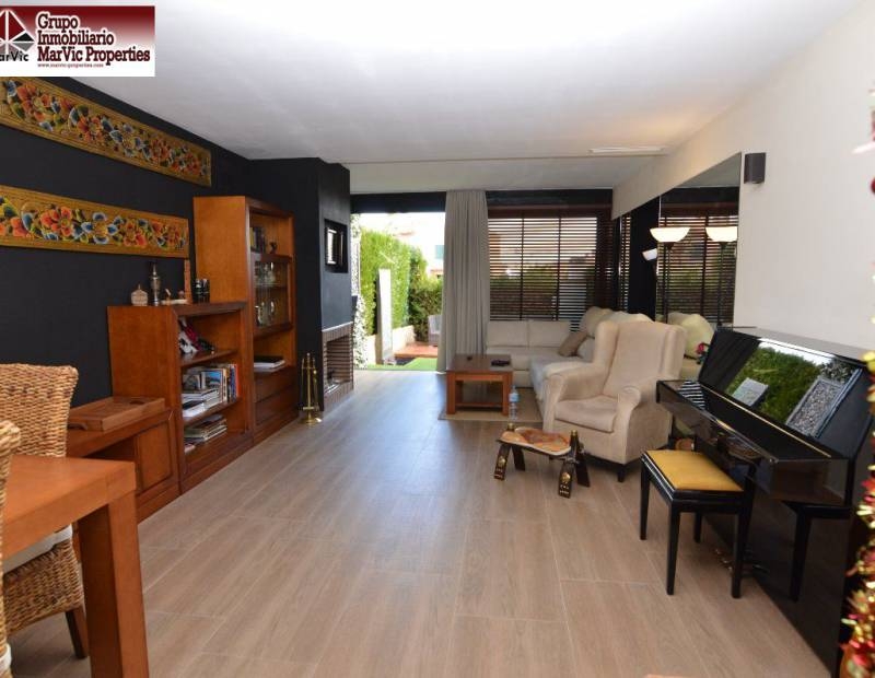 Sale - Bungalow - Sierra cortina - Finestrat