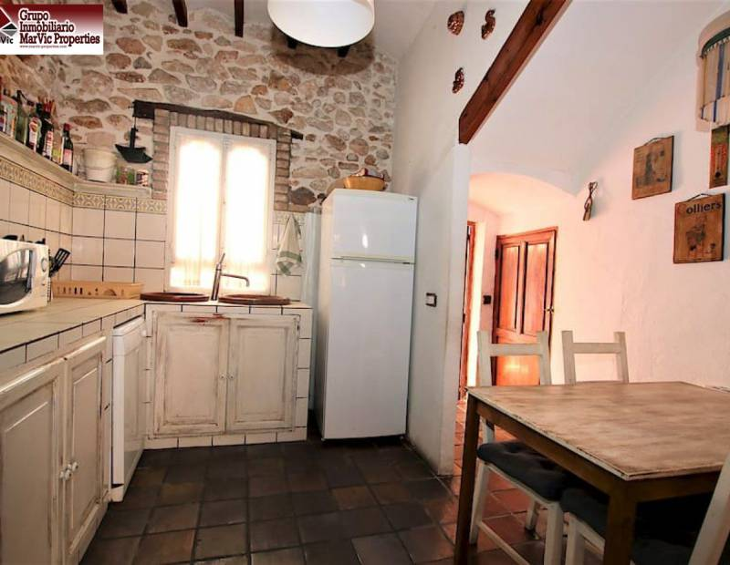 Sale - Village house - La nucia - La Nucia