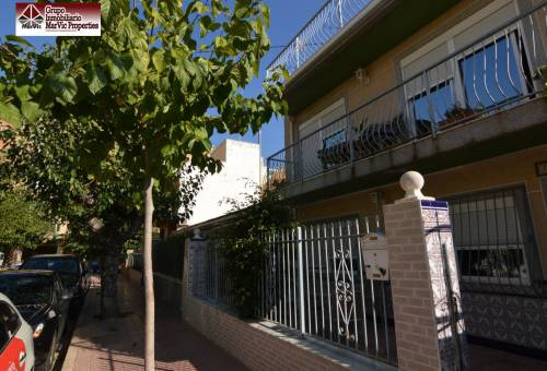 Chalet - Sale - Colonia Madrid - Benidorm