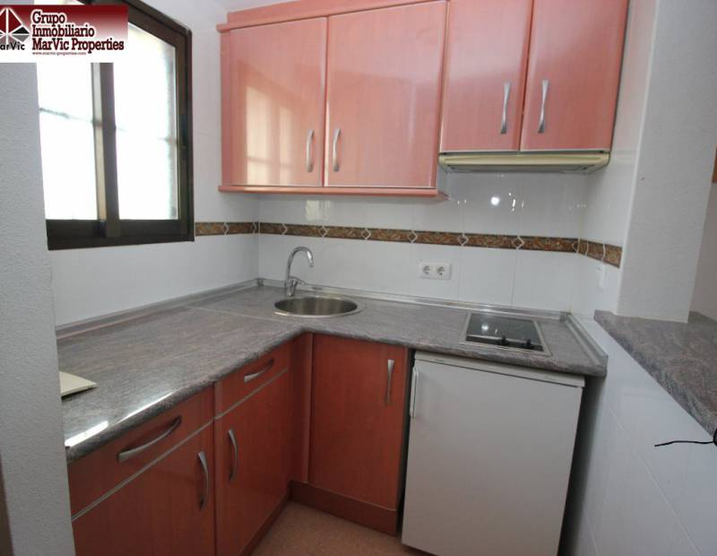 Sale - Ground floor - Rincon de Loix - Benidorm